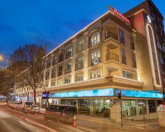 Hampton by Hilton Kahramanmaras - Kahramanmaraş - Gebouw