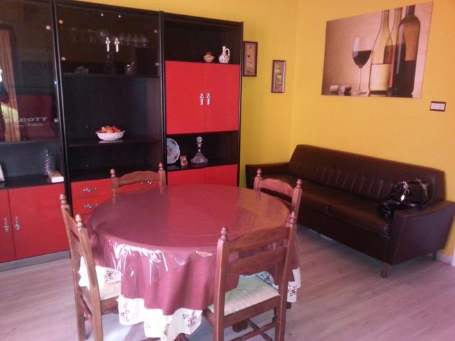 B&B Night & Day - Cosenza - Dining room
