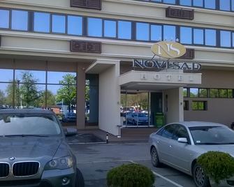 Hotel Novi Sad - Novi Sad - Building