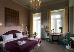 Hotel 19 - Kharkiv - Bedroom