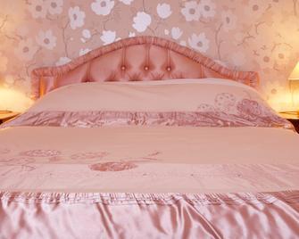 Waverley Hotel - Nairn - Bedroom