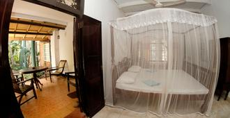 Strand - Unawatuna - Bedroom