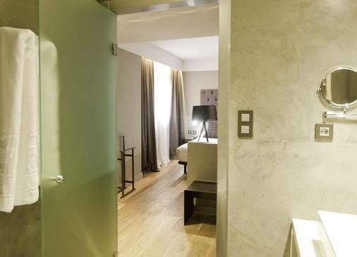 Zenit Abeba - Madrid - Bathroom