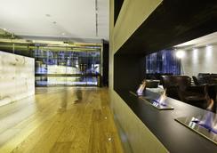 Zenit Abeba - Μαδρίτη - Σαλόνι ξενοδοχείου