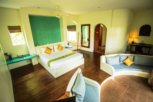 Navutu Dreams Resort & Wellness Retreat - Siem Reap - Bedroom