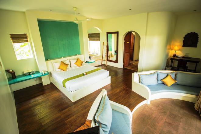 Navutu Dreams Resort & Wellness Retreat - Siem Reap - Phòng ngủ
