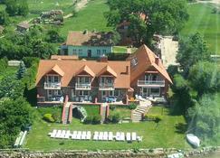 Panorama Lake Resort - Nowe Guty - Extérieur
