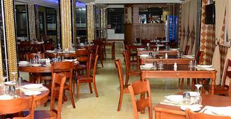 Mahe Holiday Resort - Mahébourg - Restaurante
