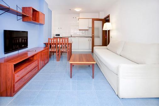 Olimar Ii - Cambrils - Living room
