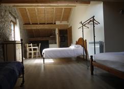 Agroturismo Erlete Goikoa - Deba - Bedroom