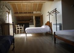 Agroturismo Erlete Goikoa - Deba - Schlafzimmer