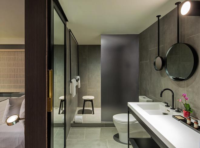 The Time New York - New York - Bathroom