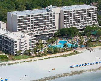 Marriott Hilton Head Resort & Spa - Hilton Head Island - Building