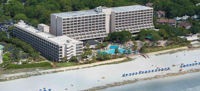 Marriott Hilton Head Resort & Spa - Hilton Head Island - Rakennus
