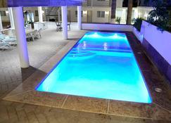 Eco Bay Hotel Y Restaurant - Bahia de Kino - Pool