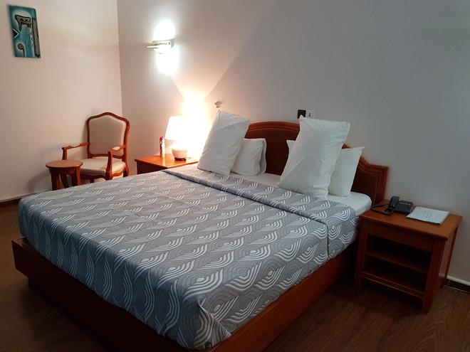 Hotel Massaley - Bamako - Habitación