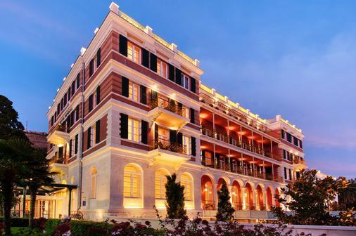 Hilton Imperial Dubrovnik - Ντουμπρόβνικ - Κτίριο
