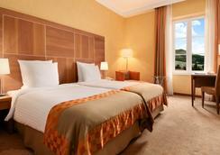 Hilton Imperial Dubrovnik - Dubrovnik - Bedroom