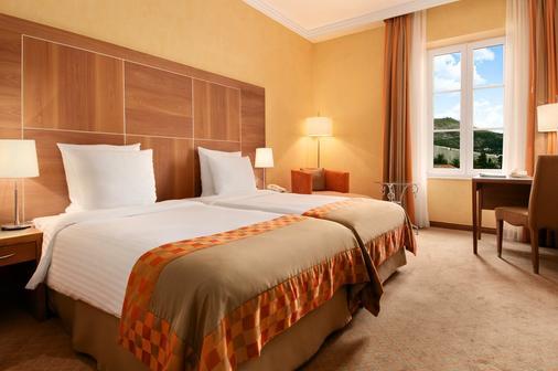 Hilton Imperial Dubrovnik - Ντουμπρόβνικ - Κρεβατοκάμαρα