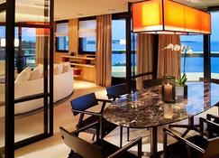 JW Marriott Cannes - Cannes - Essbereich