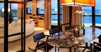 JW Marriott Cannes - Cannes - Dining room