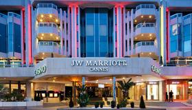 JW Marriott Cannes - Cannes - Edifício