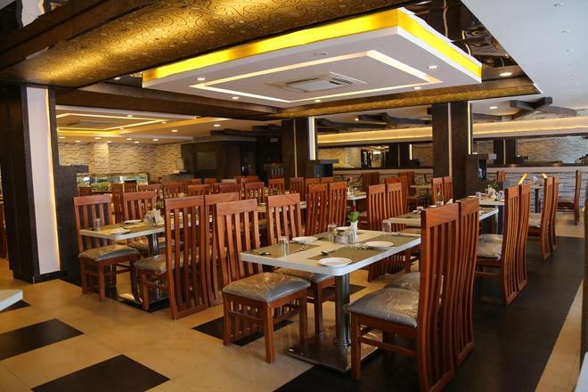 在寇松閣酒店 - 邦加羅爾 - 班加羅爾 - 餐廳