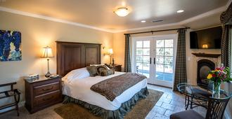 The Inn at Opolo - Paso Robles - Phòng ngủ