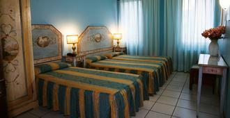 Hotel Ariston - Venetsia - Makuuhuone