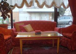 阿里斯頓酒店 - 美斯特雷 - 威尼斯 - 大廳