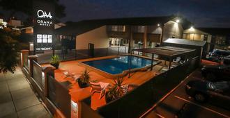 Orana Motel - Dubbo