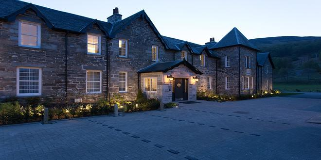 Dunalastair Hotel Suites - Kinloch Rannoch - Building