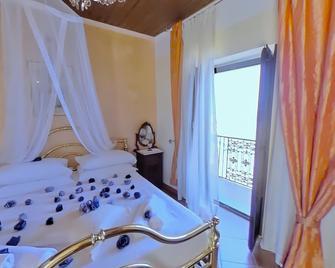 B&B Casa Angelieri - Піццо - Bedroom