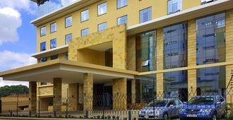 DoubleTree by Hilton Nairobi Hurlingham - Nairobi - Edificio