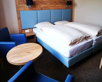 Nordseehotel - Wilhelmshaven - Bedroom