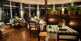 Balmer See - Hotel · Golf · Spa - Balm - Restaurant