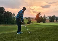 Balmer See - Hotel · Golf · Spa - Balm - Sân golf