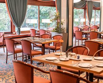 Plaza Hotel Gelsenkirchen - Gelsenkirchen - Restaurant