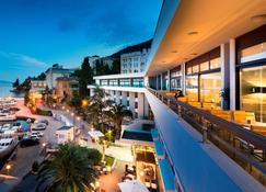Remisens Hotel Admiral - Opatija - Building