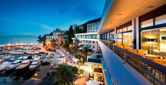 Remisens Hotel Admiral - Abbazia - Edificio