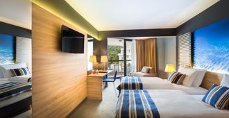 Hotel Admiral - Opatija - Habitación
