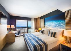 Hotel Admiral - Опатія - Спальня