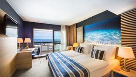 Hotel Admiral - Opatija - Bedroom