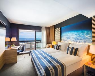 Hotel Admiral - Liburnia - Opatija - Κρεβατοκάμαρα