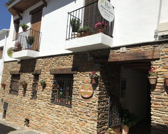 Hotel Rural Alfajía de Antonio - Capileira - Edificio