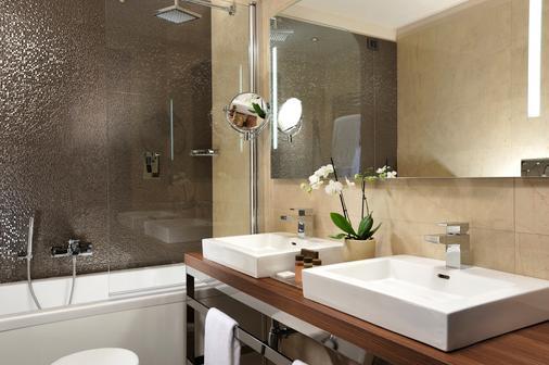 上城宮酒店 - 米蘭 - 浴室