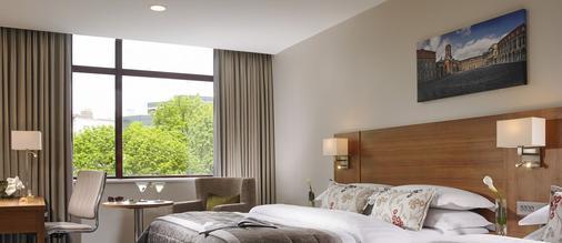 Mespil Hotel - Δουβλίνο - Κρεβατοκάμαρα
