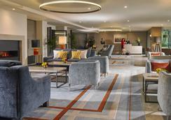 Mespil Hotel - Dublin - Salon