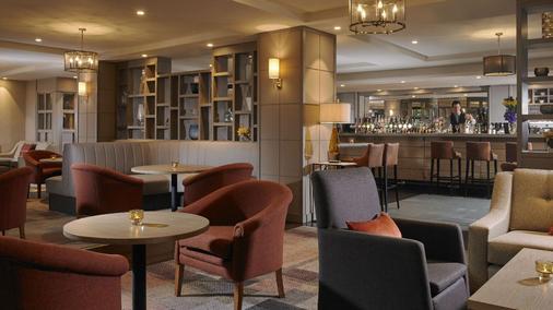 Mespil Hotel - Δουβλίνο - Bar