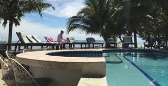 Maya Beach Hotel - Placencia